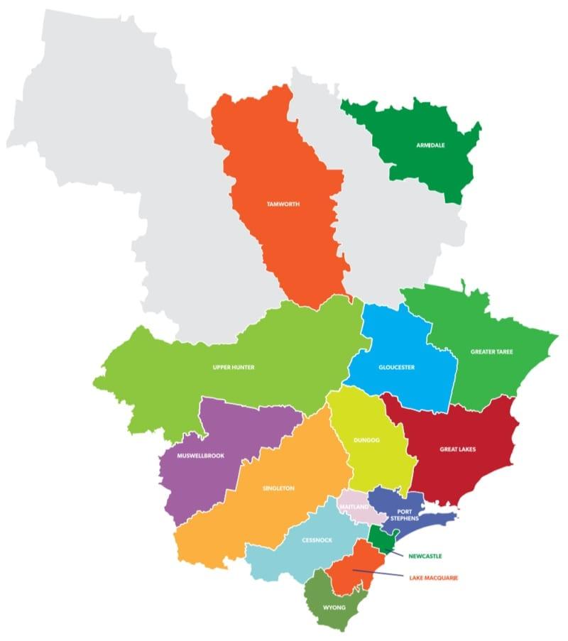 hpc-service-area-map