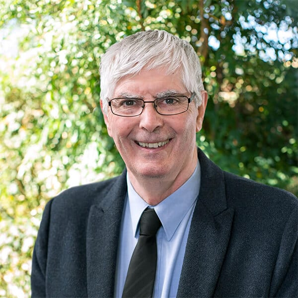 Photo of Hunter Primary Care Board Director, Dr Peter Hopkins