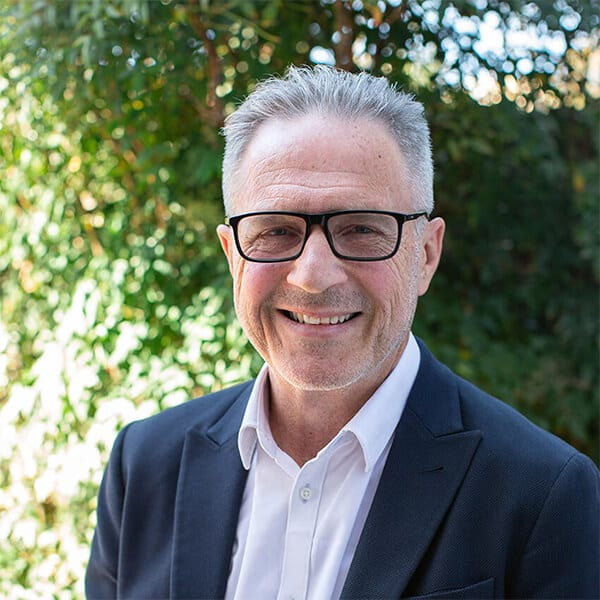 Photo of Hunter Primary Care Primary Care executive, Mr Keith Drinkwater