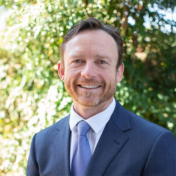 Photo of Hunter Primary Care Board Director, Mr Laurence 'Ben' Wilkins
