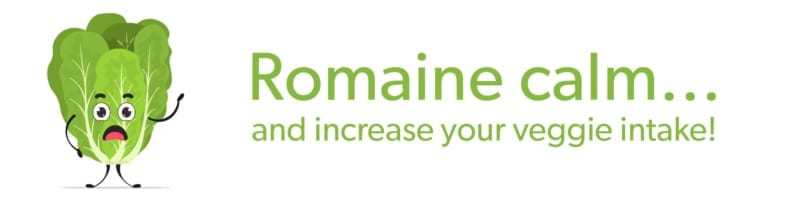 Romain calm and increase your veggie intake_Web Banner_800x200px